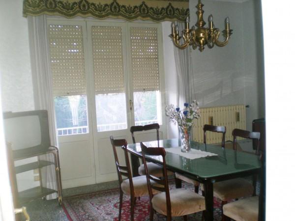 Appartamento in vendita a Vetralla, Con giardino, 120 mq - Foto 7