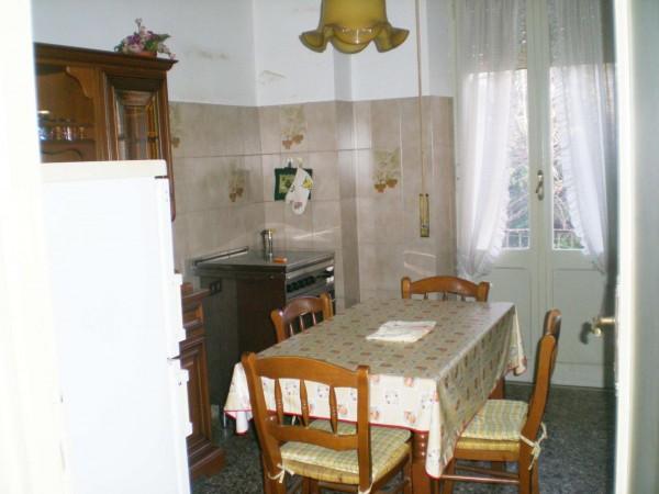 Appartamento in vendita a Vetralla, Con giardino, 120 mq - Foto 5