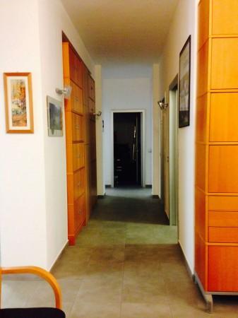 Ufficio in affitto a Roma, Ippocrate, 140 mq
