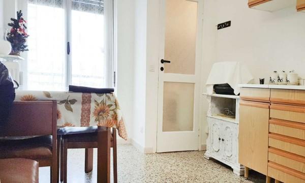 Appartamento in affitto a Milano, Affori, Arredato, 70 mq