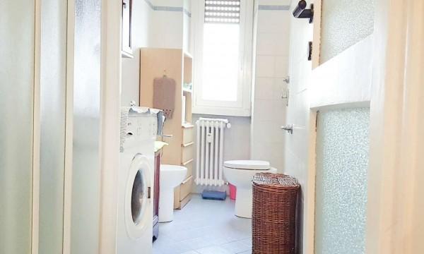 Appartamento in affitto a Milano, Affori, Arredato, 70 mq - Foto 3