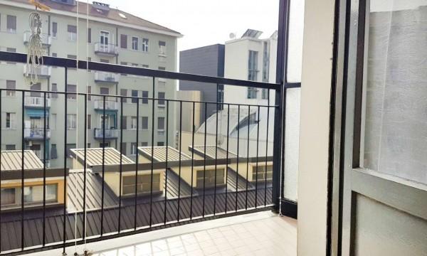 Appartamento in affitto a Milano, Affori, Arredato, 70 mq - Foto 4