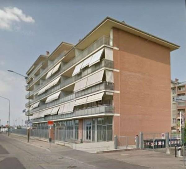 Appartamento in vendita a Torino, Con giardino, 105 mq