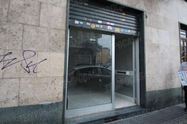 Negozio in vendita a Torino, Borgo Vittoria, 50 mq