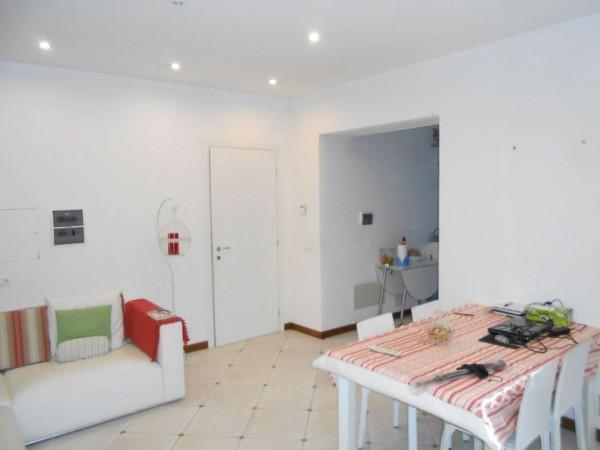 Appartamento in vendita a Genova, Adiacenze Via Nizza, Arredato, con giardino, 70 mq - Foto 39