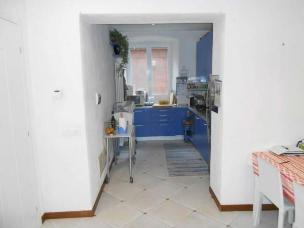 Appartamento in vendita a Genova, Adiacenze Via Nizza, Arredato, con giardino, 70 mq - Foto 54