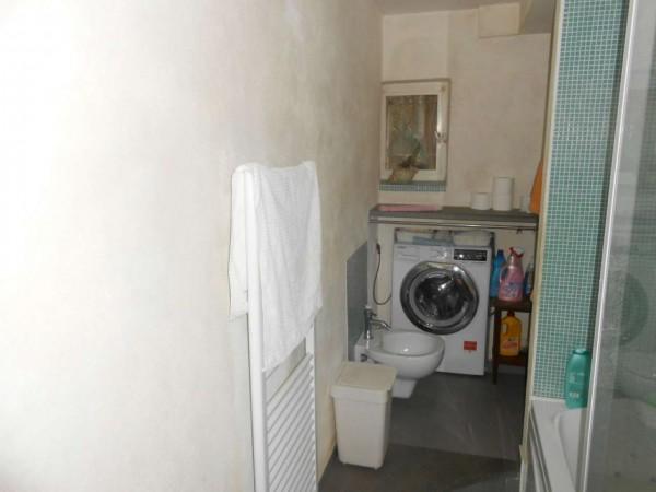 Appartamento in vendita a Genova, Adiacenze Via Nizza, Arredato, con giardino, 70 mq - Foto 26
