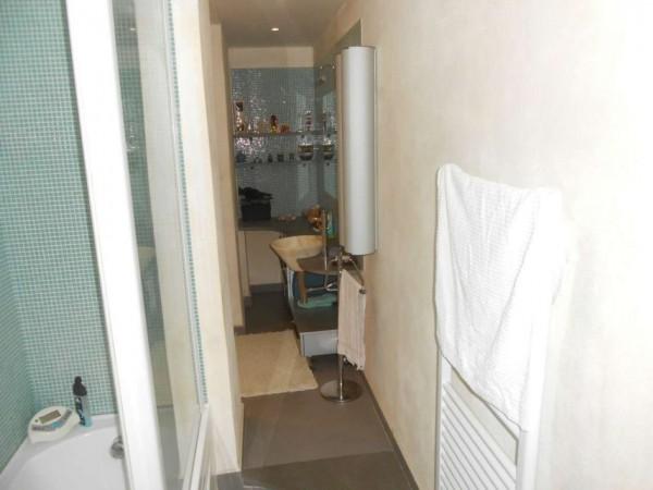 Appartamento in vendita a Genova, Adiacenze Via Nizza, Arredato, con giardino, 70 mq - Foto 24