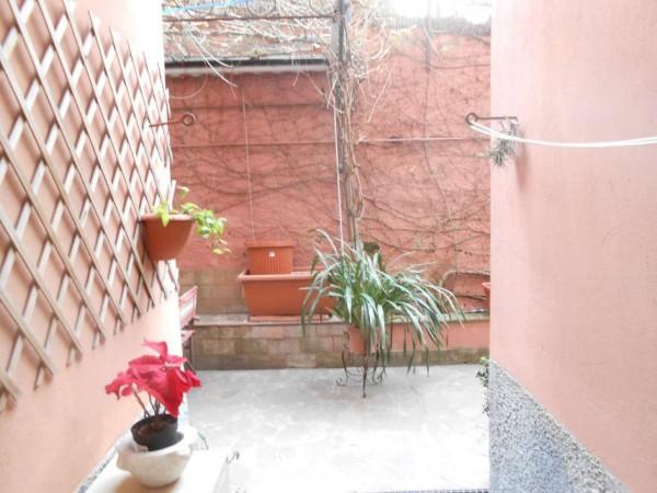 Appartamento in vendita a Genova, Adiacenze Via Nizza, Arredato, con giardino, 70 mq - Foto 9