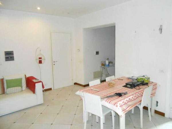 Appartamento in vendita a Genova, Adiacenze Via Nizza, Arredato, con giardino, 70 mq - Foto 37