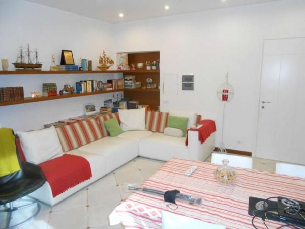 Appartamento in vendita a Genova, Adiacenze Via Nizza, Arredato, con giardino, 70 mq - Foto 57