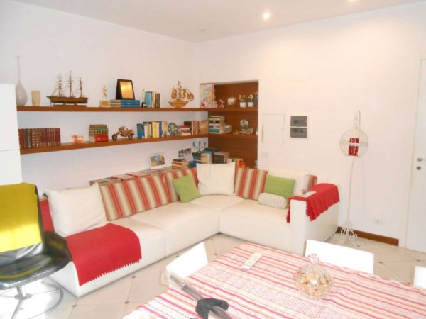 Appartamento in vendita a Genova, Adiacenze Via Nizza, Arredato, con giardino, 70 mq - Foto 38