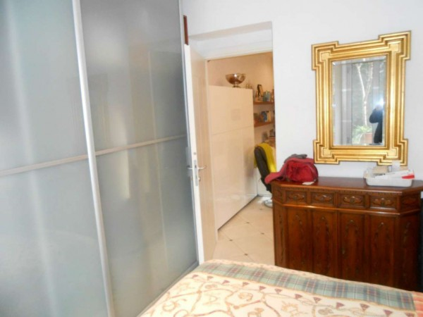 Appartamento in vendita a Genova, Adiacenze Via Nizza, Arredato, con giardino, 70 mq - Foto 48