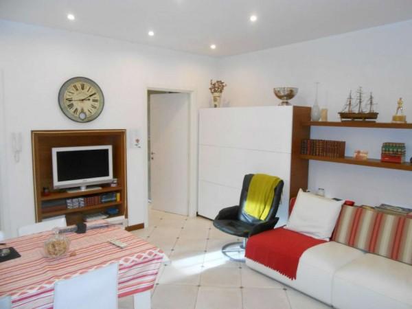 Appartamento in vendita a Genova, Adiacenze Via Nizza, Arredato, con giardino, 70 mq - Foto 56