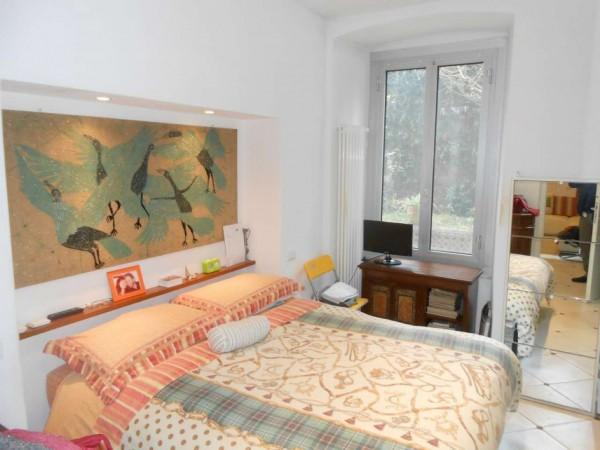 Appartamento in vendita a Genova, Adiacenze Via Nizza, Arredato, con giardino, 70 mq - Foto 33
