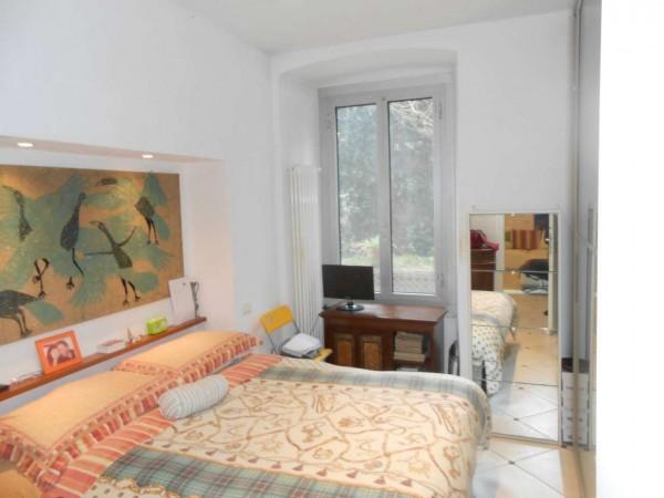 Appartamento in vendita a Genova, Adiacenze Via Nizza, Arredato, con giardino, 70 mq - Foto 50