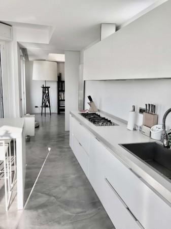 Appartamento in vendita a Milano, Pinerolo, Con giardino, 230 mq - Foto 21