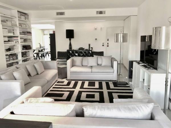 Appartamento in vendita a Milano, Pinerolo, Con giardino, 230 mq - Foto 25