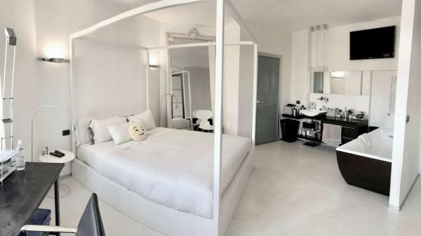 Appartamento in vendita a Milano, Pinerolo, Con giardino, 230 mq - Foto 14