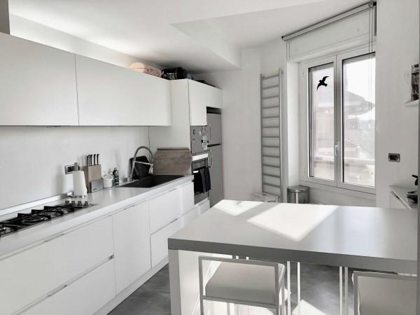 Appartamento in vendita a Milano, Pinerolo, Con giardino, 230 mq - Foto 6
