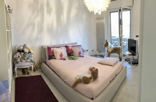 Appartamento in vendita a Milano, Pinerolo, Con giardino, 230 mq - Foto 12