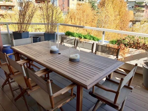 Appartamento in vendita a Milano, Pinerolo, Con giardino, 230 mq - Foto 8