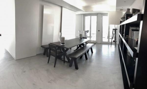 Appartamento in vendita a Milano, Pinerolo, Con giardino, 230 mq - Foto 23