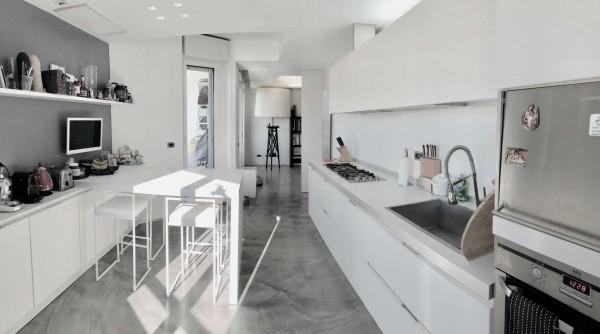 Appartamento in vendita a Milano, Pinerolo, Con giardino, 230 mq - Foto 20
