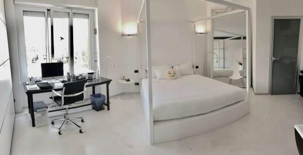 Appartamento in vendita a Milano, Pinerolo, Con giardino, 230 mq - Foto 16