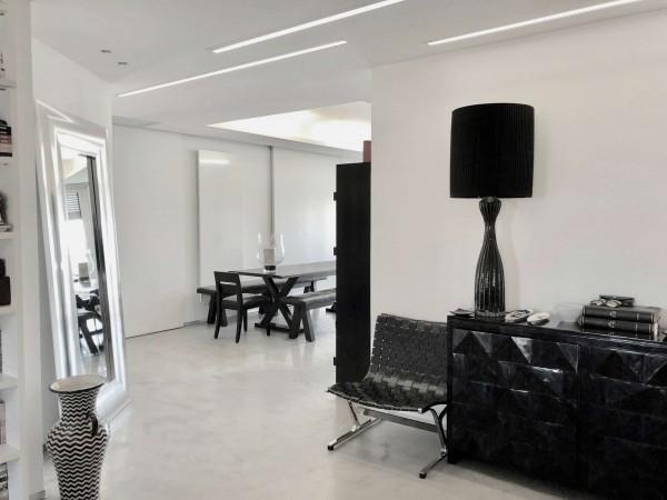 Appartamento in vendita a Milano, Pinerolo, Con giardino, 230 mq - Foto 24