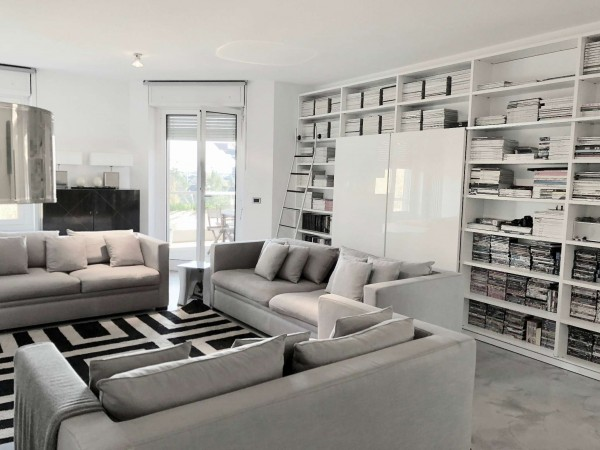 Appartamento in vendita a Milano, Pinerolo, Con giardino, 230 mq