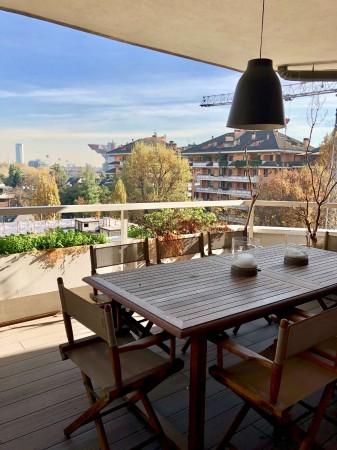 Appartamento in vendita a Milano, Pinerolo, Con giardino, 230 mq - Foto 22