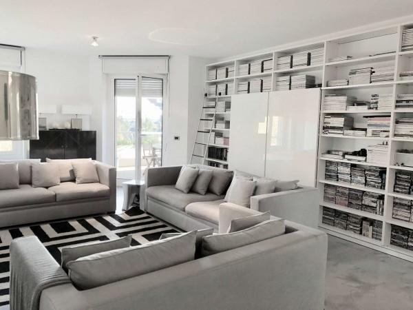 Appartamento in vendita a Milano, Pinerolo, Con giardino, 230 mq - Foto 3