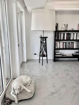 Appartamento in vendita a Milano, Pinerolo, Con giardino, 230 mq - Foto 9