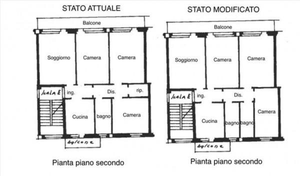 Appartamento in vendita a Siena, 110 mq - Foto 1