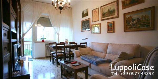 Appartamento in vendita a Siena, 110 mq - Foto 14