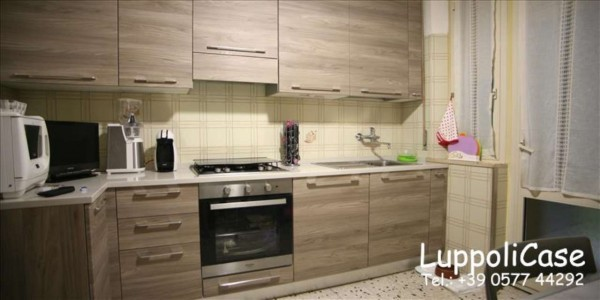 Appartamento in vendita a Siena, 110 mq - Foto 12