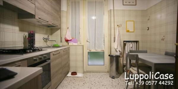 Appartamento in vendita a Siena, 110 mq - Foto 13