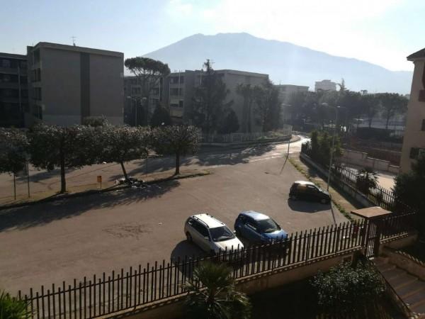 Appartamento in vendita a Sant'Anastasia, Con giardino, 120 mq - Foto 14
