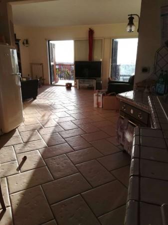 Appartamento in vendita a Sant'Anastasia, Con giardino, 120 mq - Foto 2