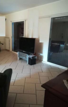 Appartamento in vendita a Sant'Anastasia, Con giardino, 120 mq - Foto 13