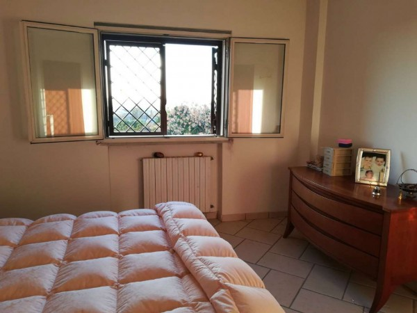 Appartamento in vendita a Sant'Anastasia, Con giardino, 120 mq - Foto 4