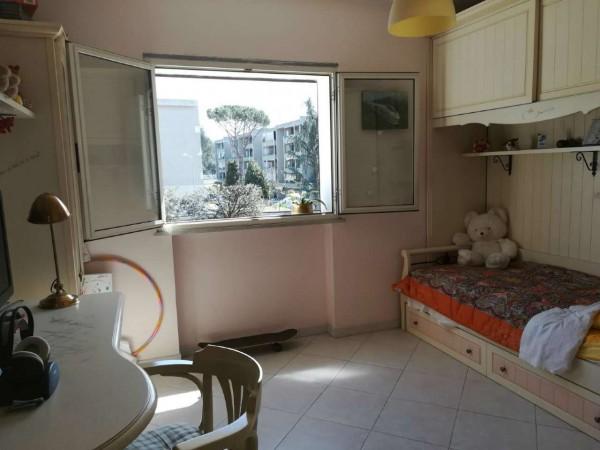 Appartamento in vendita a Sant'Anastasia, Con giardino, 120 mq - Foto 5