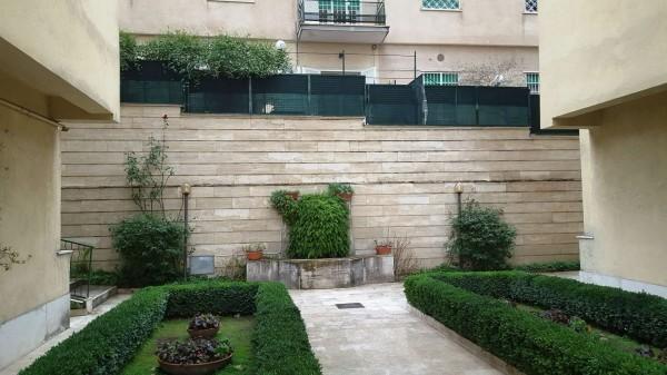 Appartamento in affitto a Roma, Trieste - Somalia - Salario, 30 mq