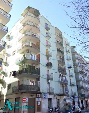 Appartamento in vendita a Taranto, Semicentrale, 90 mq