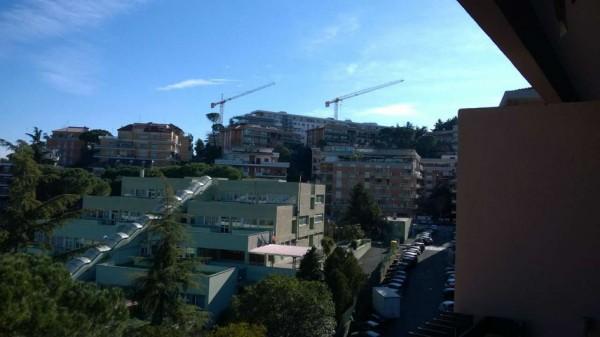 Appartamento in vendita a Roma, Baldo Degli Ubaldi, 93 mq