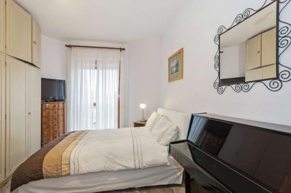 Appartamento in vendita a Milano, Con giardino, 175 mq - Foto 18