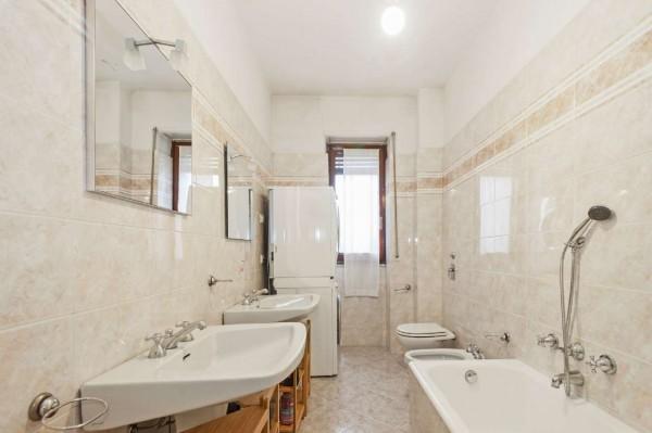 Appartamento in vendita a Milano, Con giardino, 175 mq - Foto 16