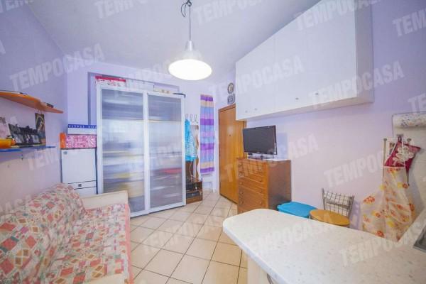 Appartamento in vendita a Milano, Affori Centro, Con giardino - Foto 7