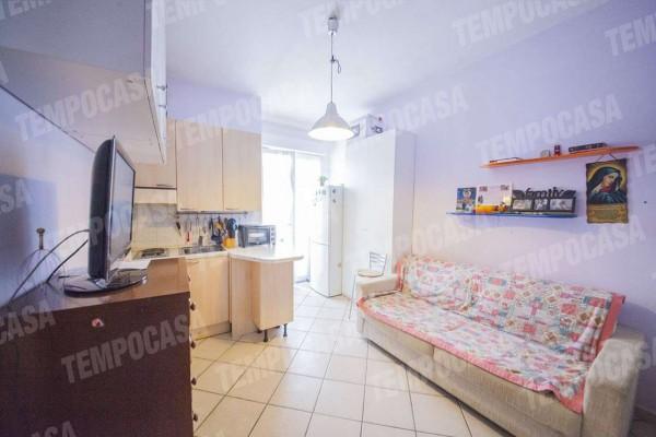 Appartamento in vendita a Milano, Affori Centro, Con giardino - Foto 8